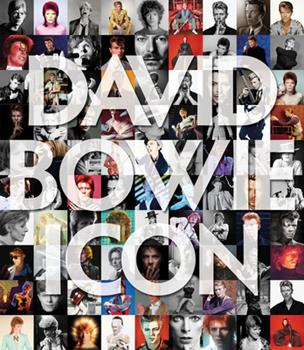 Hardcover David Bowie: Icon: The Definitive Photographic Collection Book