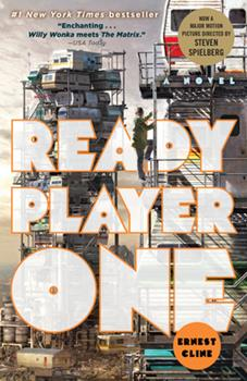 Ready Player One - Book #1 of the Ready Player One