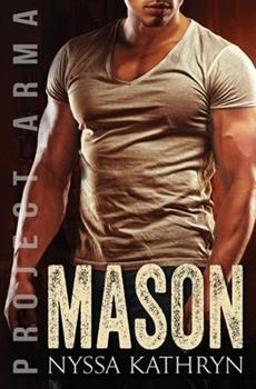 Paperback Mason: A steamy contemporary military romance Book