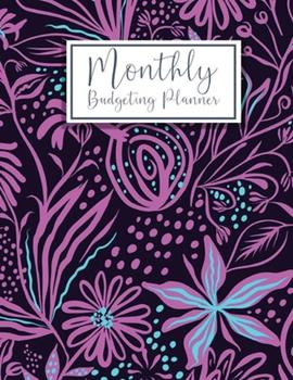 Paperback Simple Budget Planner 2020 Monthly Planning : 12-Month Calendar Planning Budget Fixed and Variable Expenses, Sink Funds, Income and Savings (Jan 2020 - Dec 2020, 8. 5 X 11 ) Volume 15 Book