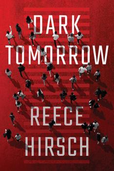 Dark Tomorrow - Book #2 of the Lisa Tanchik