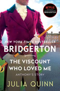 The Viscount Who Loved Me - Book #2 of the Bridgertons