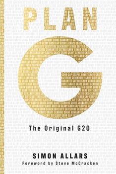 Paperback Plan G Book