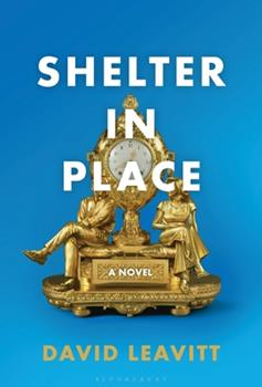 Shelter in Place 1620404877 Book Cover