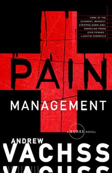 Pain Management (Burke, Book 13) 0375726470 Book Cover