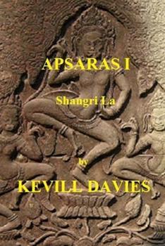 Paperback Apsaras I: Shangri La Book