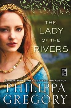 The Lady of the Rivers 1416563709 Book Cover