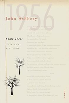 Some Trees 0912946474 Book Cover