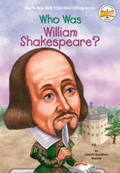 Who Was William Shakespeare? - Book  of the Who Was/Is...?