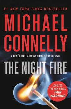 The Night Fire - Book #32 of the Harry Bosch Universe
