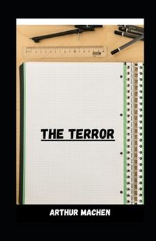 Paperback The Terror illustrated Book