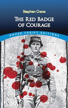 The Red Badge of Courage 0945260342 Book Cover