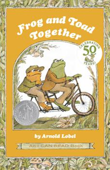 Frog and Toad Together - Book #2 of the Frog and Toad