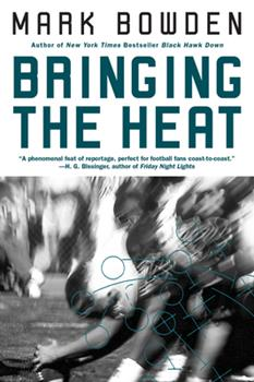 Bringing the Heat 0679428410 Book Cover