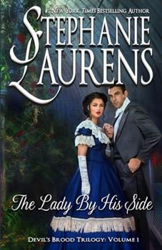 The Lady By His Side - Book #4 of the Cynster Next Generation
