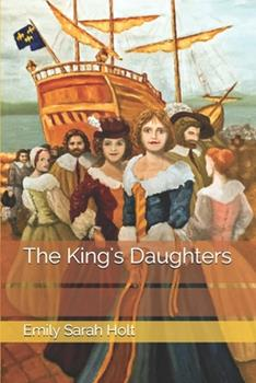 Paperback The King's Daughters Book