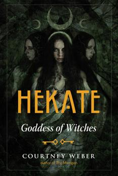 Paperback Hekate: Goddess of Witches Book