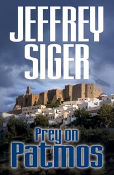 Prey on Patmos - Book #3 of the Andreas Kaldis