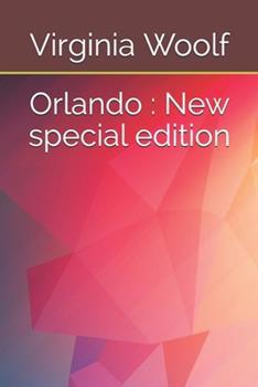 Paperback Orlando: New special edition Book