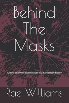 Paperback Behind The Masks Book