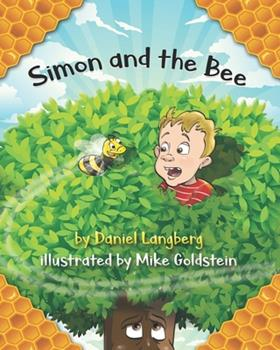 Paperback Simon and the Bee Book