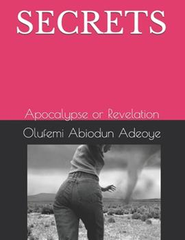 Paperback Secrets: Apocalypse or Revelation Book