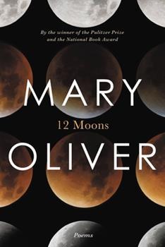 Paperback Twelve Moons Book