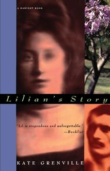 Lilian's Story 0156001233 Book Cover