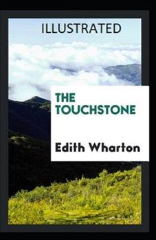 Paperback The Touchstone Illustrated Book