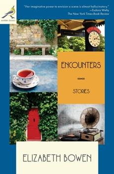 Encounters: Stories 1733561641 Book Cover