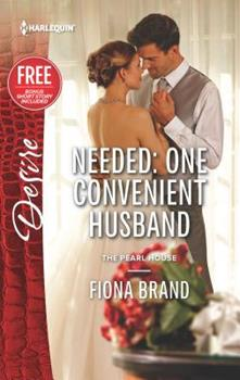 Needed: One Convenient Husband 0373734433 Book Cover