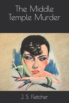 Paperback The Middle Temple Murder Book