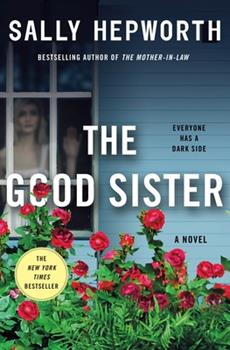 Hardcover The Good Sister Book