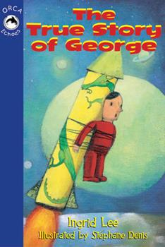 The True Story Of George - Book  of the Orca Echoes