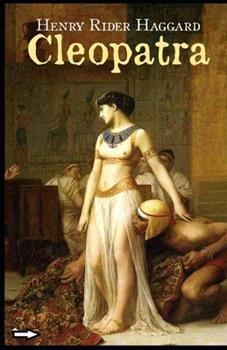 Paperback Cleopatra annotated Book