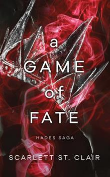 Hardcover A Game of Fate Book