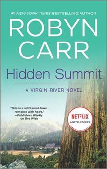 Hidden Summit - Book #15 of the Virgin River