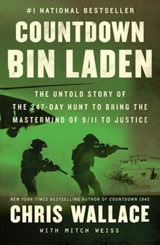 Hardcover Countdown bin Laden: The Untold Story of the 247-Day Hunt to Bring the MasterMind of 9/11 to Justice Book