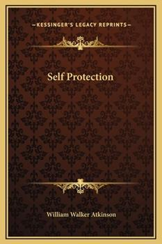 Hardcover Self Protection Book