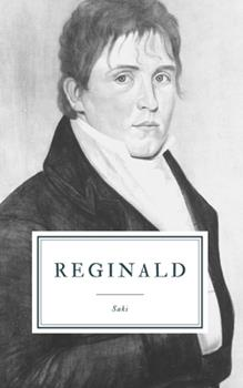 Reginald 1600961754 Book Cover