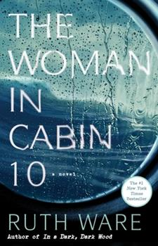 Paperback The Woman in Cabin 10 Book