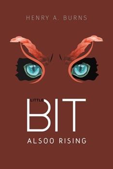 Paperback Little Bit: Alsoo Rising Book
