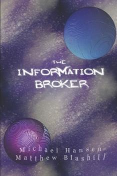 Paperback The Information Broker Book