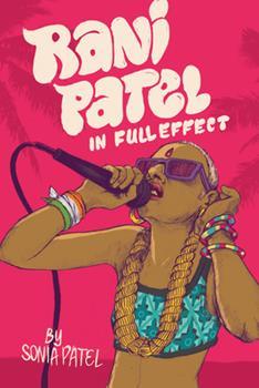 Paperback Rani Patel in Full Effect Book