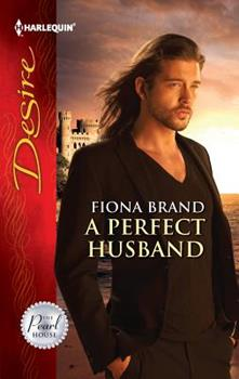 A Perfect Husband 0373731914 Book Cover