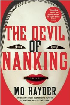 The Devil of Nanking 0143036998 Book Cover