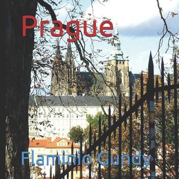 Paperback Prague Book
