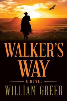 Paperback Walker's Way Book