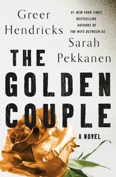 Hardcover The Golden Couple Book