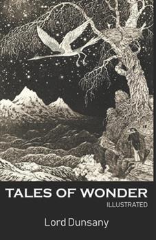 Paperback Tales of Wonder Illustrated Book